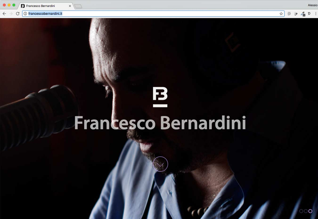 francescobernardini.it